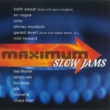 Various Artists Maximum Slow Jams
