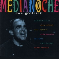 Don Grolnick Night Song