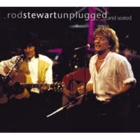 Rod Stewart Gasoline Alley (Live Unplugged Version) [2008 Remastered Version]