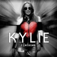 Kylie Minogue Timebomb