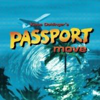 Klaus Doldinger's Passport Lunatic Dancing