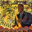Sonny Simmons American Jungle