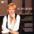 Barbara Bonney Schubert : Lieder