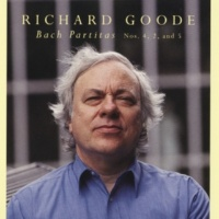 Richard Goode Partita no. 2 in C Minor, BWV 826: Courante
