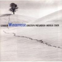 Christoph Prégardien & Andreas Staier Schubert : Die Winterreise D911 : XIV Der greise Kopf