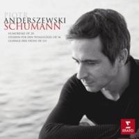 Piotr Anderszewski Humoreske Op.20: Sehr lebhaft. Immer lebhafter. Stretta. Mit einigem Pomp
