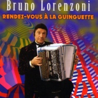 Bruno Lorenzoni Tango In The Rain