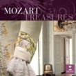 Various Artists Mozart Treasures