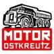 Ostkreutz Motor (2 Track)