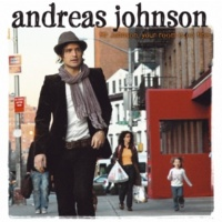 Andreas Johnson Not Afraid