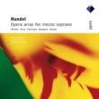 Marilyn Horne, Claudio Scimone & I Solisti Veneti Handel : Operatic Arias  -  Apex