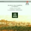 Giovanni Antonini & Il Giardino Armonico Musica da camera a Napoli