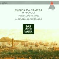 Il Giardino Armonico Concerto for 2 Violins & Viola in G minor : I Affettuoso