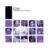 Chic Stage Fright (2006 Remastered Single Edit)