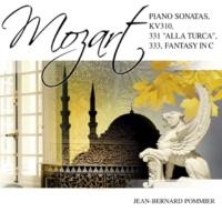 Jean-Bernard Pommier Piano Sonata No. 13 in B Flat Major, K.333: II. Andante cantabile