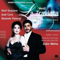 """Zubin Mehta La traviata, Act 3: """"Addio, del passato bei sogni"""" (Violetta)"""