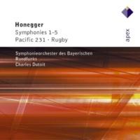 Charles Dutoit Honegger : Symphony No.4 in A major, 'Deliciae Basilienses' : I Lento e misterioso - Allegro