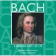 Various Artists Bach, JS : Sacred Cantatas BWV Nos 128 - 130