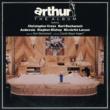 Christopher Cross Arthur - The Album [Original Soundtrack]