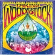 Various Artists Taking Woodstock [Original Motion Picture Soundtrack]