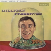 Spike Milligan I'm Walking Out With A Mountain (With Alane Clare On Piano)