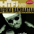 "Afrika Bambaataa & The Soulsonic Force Looking For The Perfect Beat (12"" Vocal Version) (Remastered)"