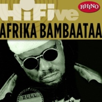 Afrika Bambaataa & The Soulsonic Force Don't Stop...Planet Rock (Original Vocal Version)