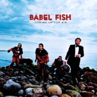 Babel Fish House Of Cards