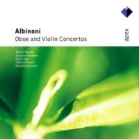 Claudio Scimone Oboe Concerto in C major Op.9 No.5 : III Allegro