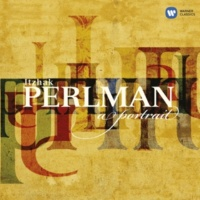 Itzhak Perlman/Abbey Road Ensemble/Lawrence Foster/Kenneth Sillito 3 Old Viennese Dances for Violin and Piano: III. Schön Rosmarin (Grazioso)