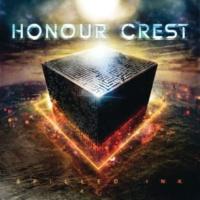 Honour Crest Glaciers