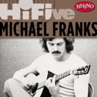 Michael Franks Tiger In The Rain (Remastered)