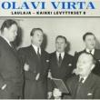 Olavi Virta Laulaja - Kaikki levytykset 8