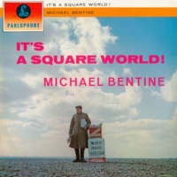 Michael Bentine Train Commercial. The Astronauts
