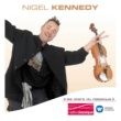 Nigel Kennedy/Daniel Stabrawa/Berliner Philharmoniker Concerto for Two Violins in D Minor, BWV 1043: I. Vivace