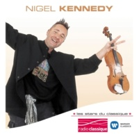 Nigel Kennedy Concerto in A Minor, RV 356: I. Allegro
