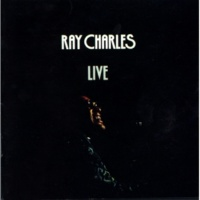 Ray Charles Night Time Is The Right Time (Live at Herndon Version)