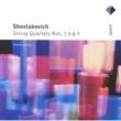 Brodsky Quartet Shostakovich : String Quartets Nos 7, 8 & 9  -  APEX