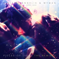 Dimitri Vangelis & Wyman, Jonny Rose Pieces of Light (Denzal Park Remix)
