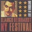 Various Artists Django Reinhardt NY Festival [Live At Birdland]