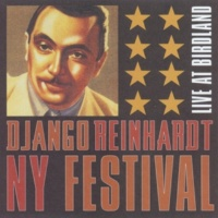 Babik Reinhardt, Florin Niculescu, Jon Burr Une Histoire Simple [Live at Birdland]