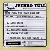 Jethro Tull Stormy Monday (BBC Sessions)