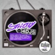 Various Artists Strictly 4 DJS VOL 5