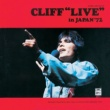 Cliff Richard Cliff 'Live' In Japan '72