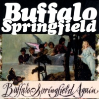 Buffalo Springfield Burned