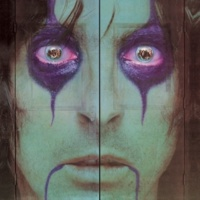 Alice Cooper For Veronica's Sake