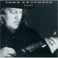 John Anderson I Just Came Home To Count The Memories