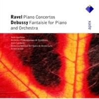 Anne Queffélec, Alain Lombard & Orchestre Philharmonique de Strasbourg Piano Concerto in D Major, M. 82 'For the left hand'