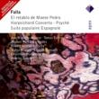 Charles Dutoit & Ensemble Instrumental Falla : El Retablo de Maese Pedro & Orchestral Works  -  Apex