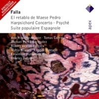 Charles Dutoit Falla : El Retablo de Maese Pedro : II Master Peter's Symphony